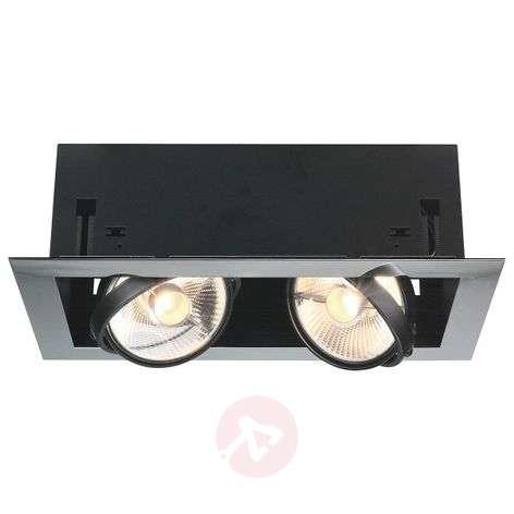 Aixlight Flat Double Built-In Light ES111