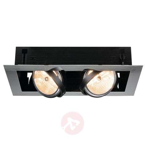 Aixlight Flat Double Built-In Light QRB111