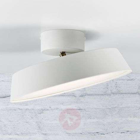 Alba - white, pivotable LED ceiling light