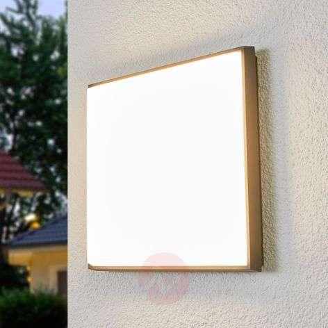 Amra subtle outdoor LED ceiling light