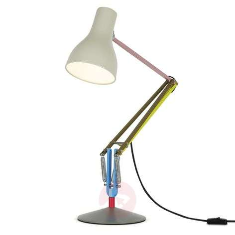 Anglepoise Type 75 table lamp Paul Smith Edition 1