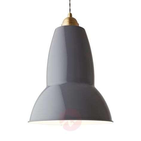 Anglepoise® Original 1227 Maxi brass pendant lamp-1073087X-31