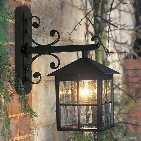 Angular outdoor wall light Winchester-3048427-31