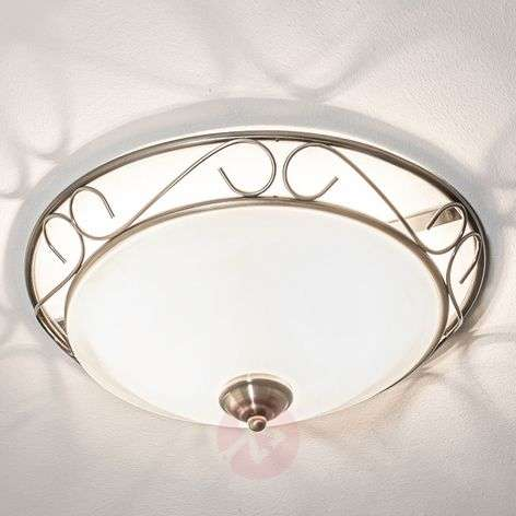 Anneke romantic-playful ceiling lamp