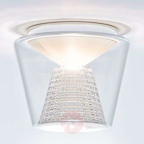 Annex - LED ceiling light with crystal reflector