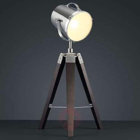 Antwerp - table lamp in floodlight style