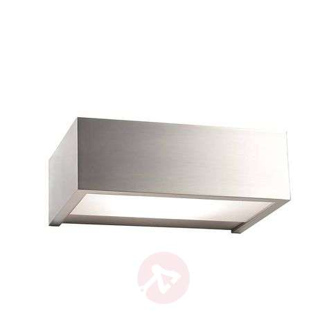 Apollo - dimmable LED wall lamp for the bathroom