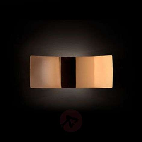 Appealing designer wall light Lens