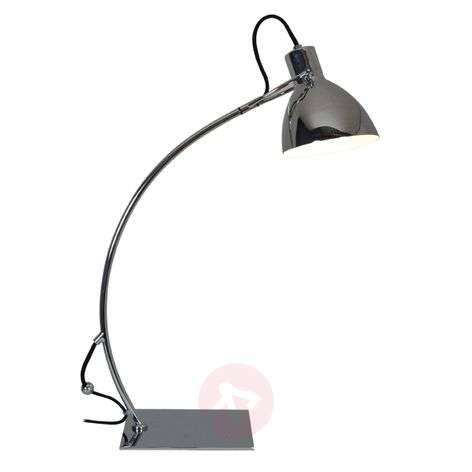 Appealing table lamp Amelie