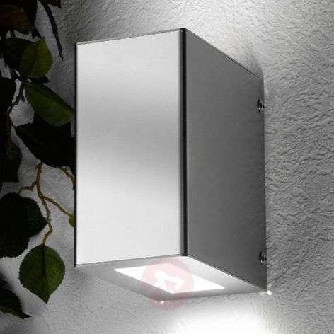 Aqua Play LED External Wall Lamp - Adj. Lens