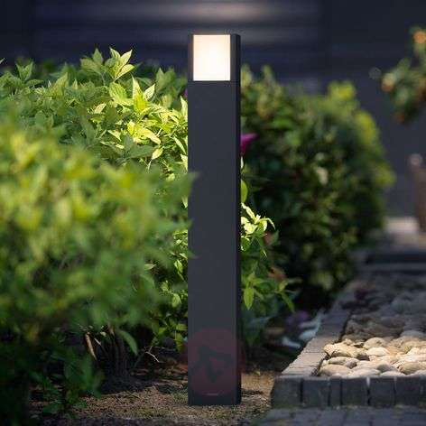Arbour Durable Led Bollard Light Lightsie