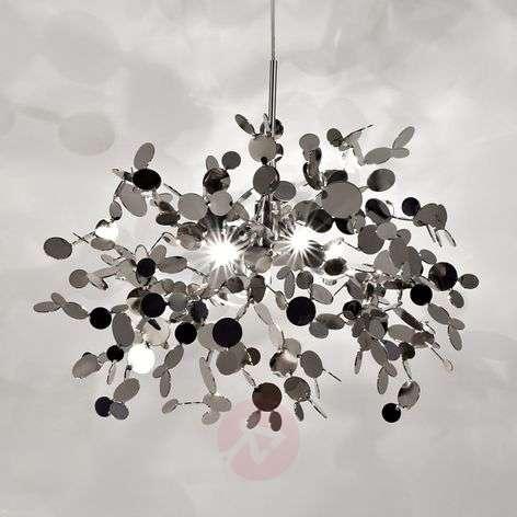 Argent - floating hanging light 40 cm