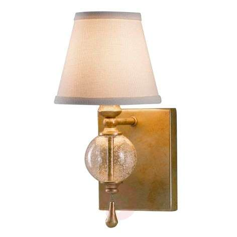 Argento Wall Light for Beautiful Light