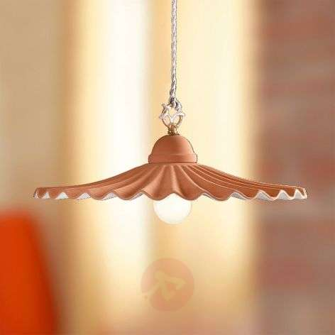 ARGILLA hanging light in a country house style