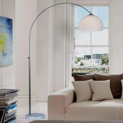 ARIAN flexible floor lamp