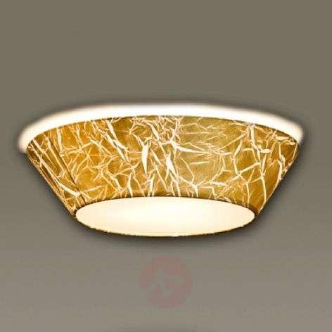 Arius - ceiling light with Strapatto film