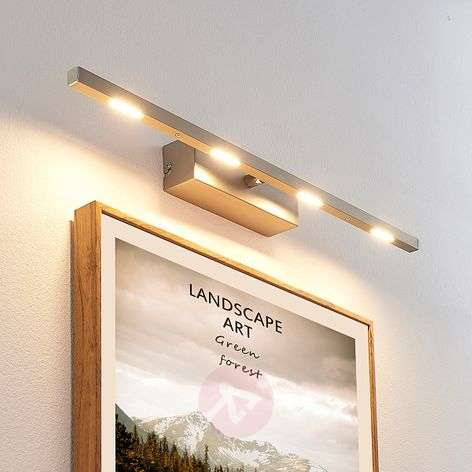 Arnik - dimmable LED wall lamp