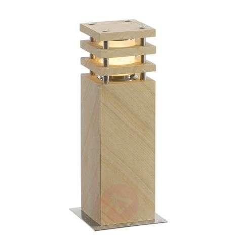 Arrock Sandstone Pillar Lamp, 40 cm-5504316-31