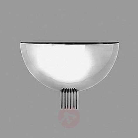 Art Deco wall light 1930, polished nickel silver-9030023-31