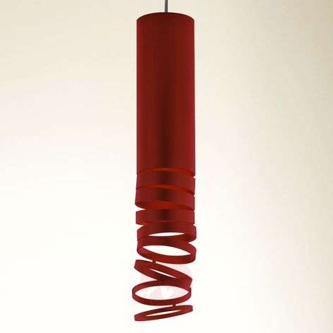 Artemide Decomposé hanging light