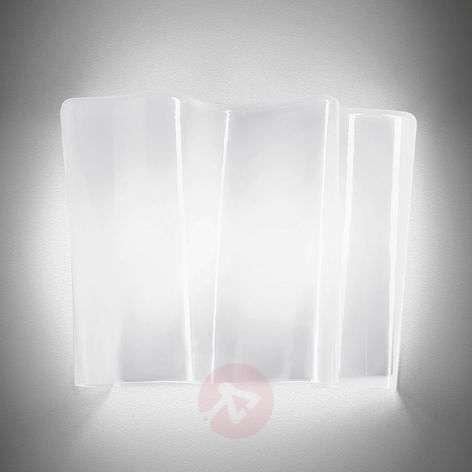 Artemide Logico micro/mini wall light