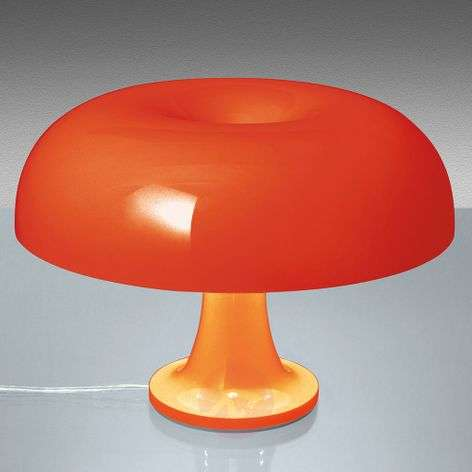 Artemide Nessino - designer table lamp