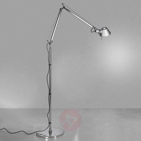Artemide Tolomeo floor lamp LED 3,000 K