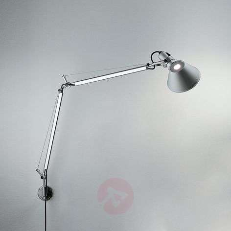 Artemide Tolomeo LED wall light