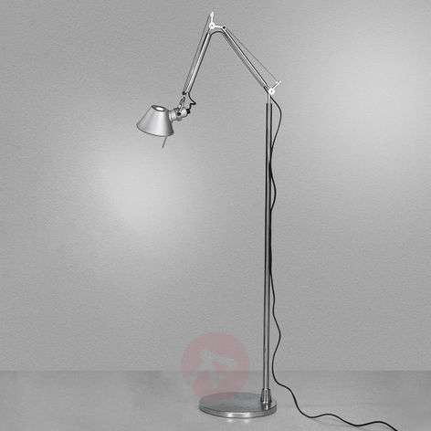 Artemide Tolomeo Micro floor lamp LED