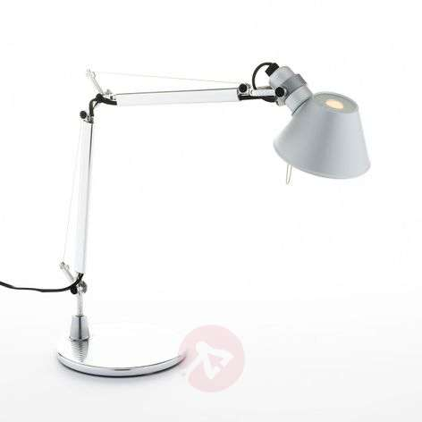 Artemide Tolomeo Micro table lamp 3,000 K