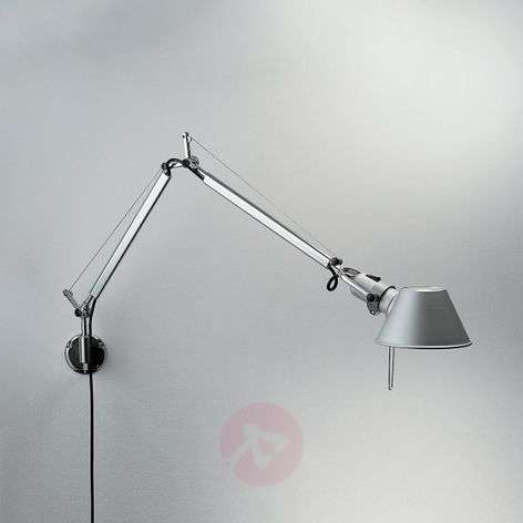 Artemide Tolomeo Mini LED wall light