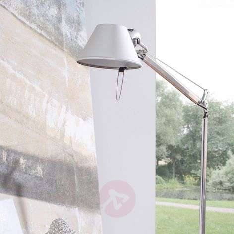 Artemide Tolomeo table lamp with dimmer 2,700 K