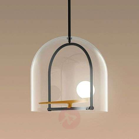 Artemide Yanzi LED hanging light