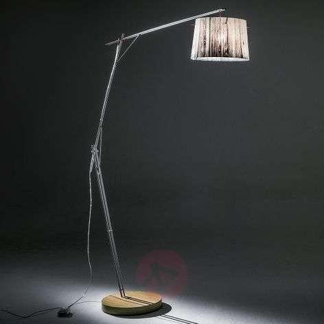 Artistic WOODY floor lamp