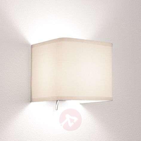 Ashino Wall Light with Switch Stylish