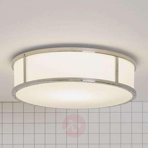Astro Mashiko Round ceiling light Ø 30 cm chrome