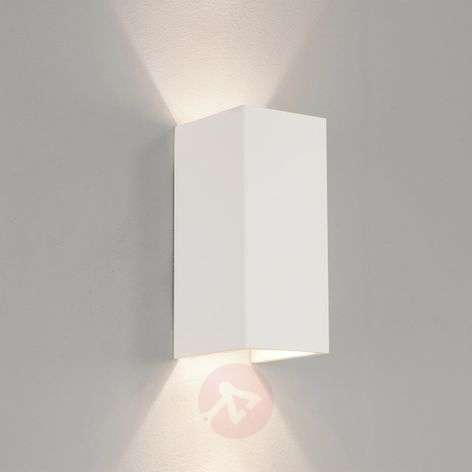 Astro Parma 210 wall light in white-1020346-32