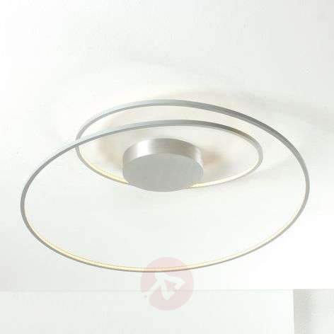 At - a powerful LED ceiling light