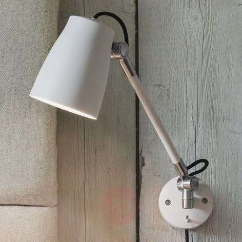 Atelier Grande - flexible wall light with a plug