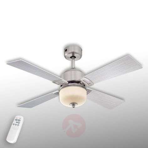 Athena LED ceiling fan