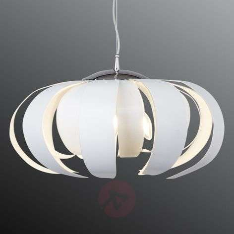 Attractive hanging lamp Ancolie