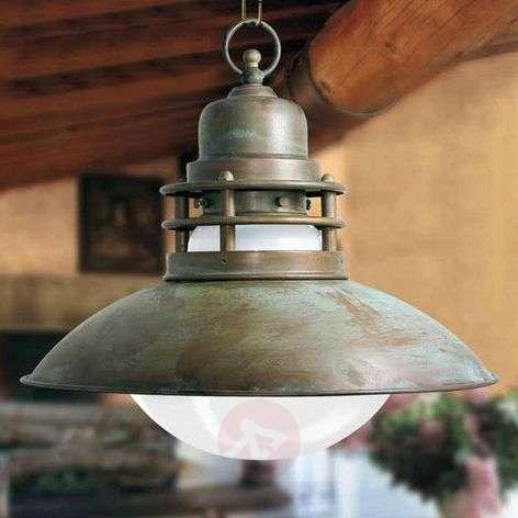 Attractive hanging light Vanua
