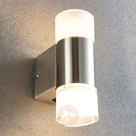 Attractive LED wall lamp Channa