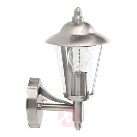 Attractive outdoor wall light Neil I