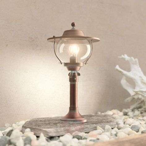 Attractive pillar light Adessora