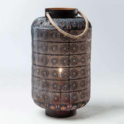 Attractive table lamp Sultan