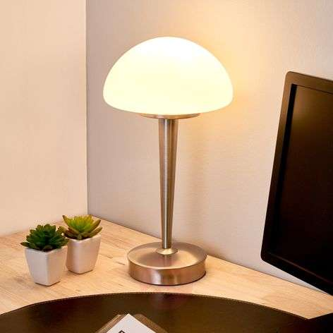 Attractively shaped Touch table lamp-6054351-33