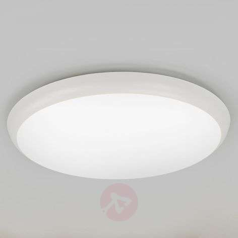augustin round led ceiling light 40 cm - Bathroom Ceiling Lights