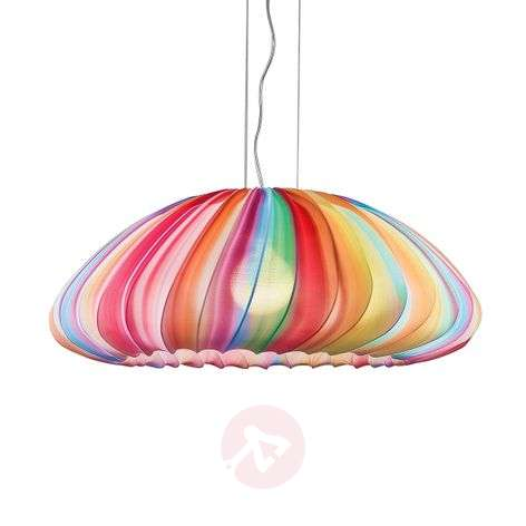 Axolight Muse hanging light multicoloured, 80 cm