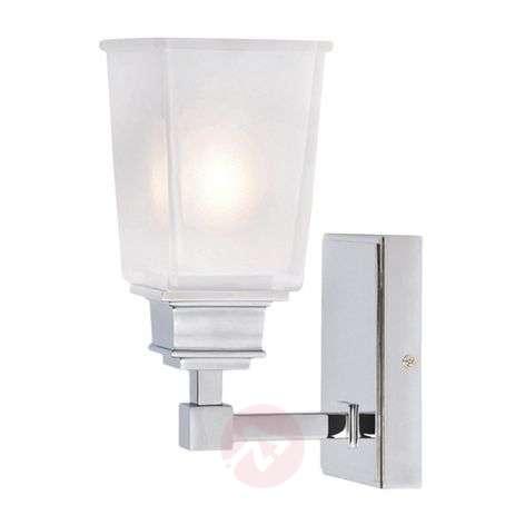 Aylesbury Mirror Light Chic IP44